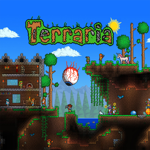 Buy Terraria Nintendo 3DS Download Code Compare Prices