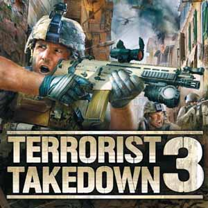 Terrorist Takedown 3 Digital Download Price Comparison