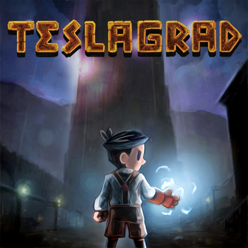 Teslagrad Ps4 Code Price Comparison