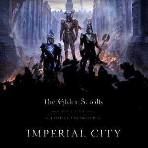 TESO Imperial City Digital Download Price Comparison