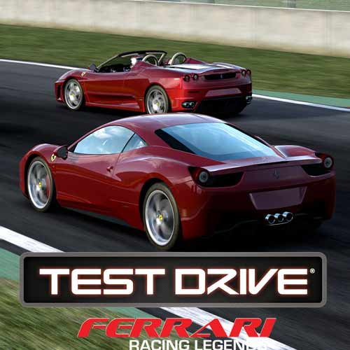 Test Drive Ferrari Racing Legends Digital Download Price Comparison
