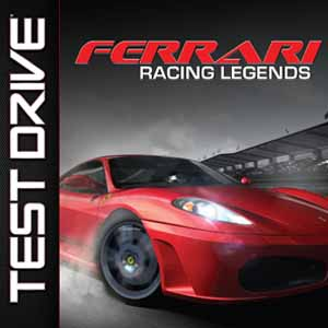 Test Drive Ferrari Racing Legends XBox 360 Code Price Comparison