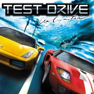 Test Drive Unlimited XBox 360 Code Price Comparison