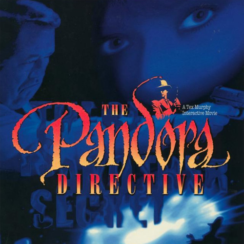 Tex Murphy The Pandora Directive Digital Download Price Comparison