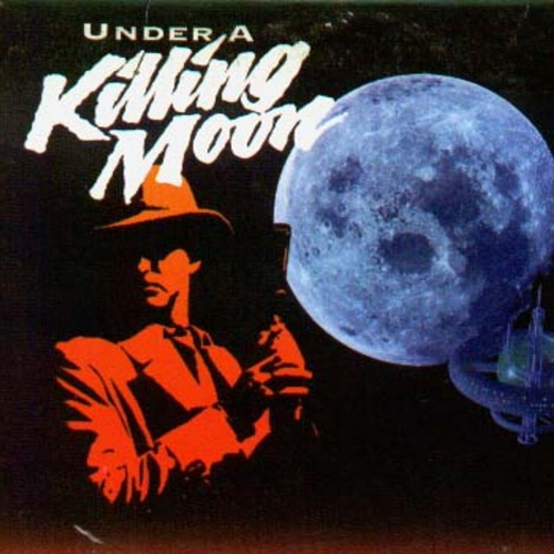Tex Murphy Under a Killing Moon Digital Download Price Comparison