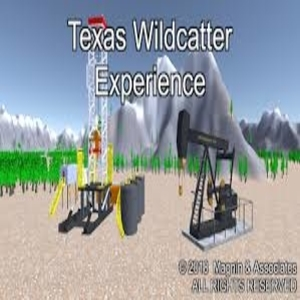 Texas Wildcatter Experience Digital Download Price Comparison