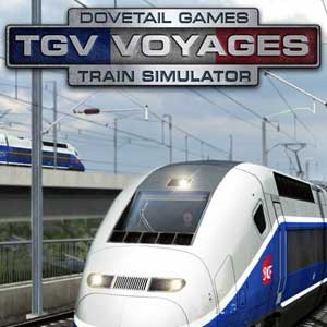 TGV Voyages Train Simulator Digital Download Price Comparison