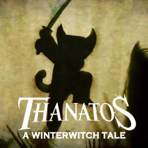 Thanatos A Winterwitch Tale Digital Download Price Comparison