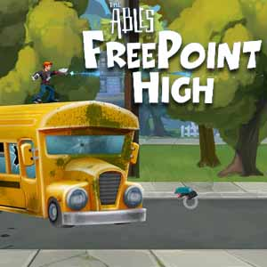 The Ables Freepoint High Digital Download Price Comparison