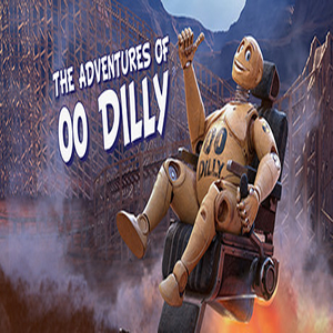 The Adventures of 00 Dilly Digital Download Price Comparison