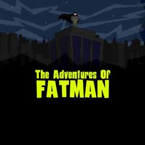 The Adventures of Fatman Digital Download Price Comparison
