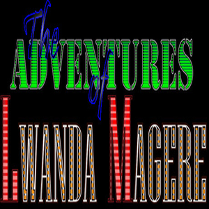 The Adventures of Lwanda Magere