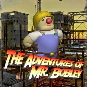 The Adventures of Mr Bobley Digital Download Price Comparison