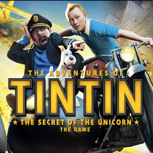 Buy The Adventures of Tintin The Secret of the Unicorn Nintendo 3DS Download Code Compare Prices