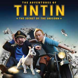 The Adventures of Tintin The Secret of the Unicorn The Game XBox 360 Code Price Comparison