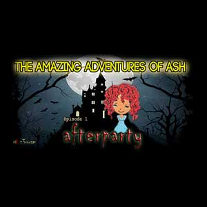 The Amazing Adventures of Ash Afterparty