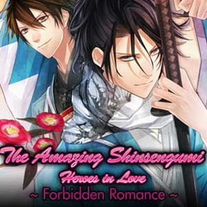 The Amazing Shinsengumi Heroes in Love Digital Download Price Comparison