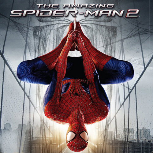 The Amazing Spider Man 2 Xbox 360 Code Price Comparison