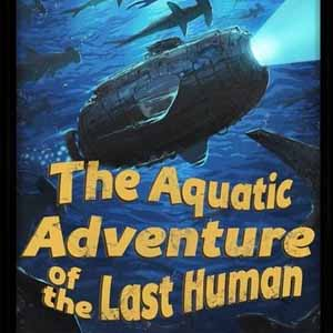 The Aquatic Adventure of the Last Human Digital Download Price Comparison