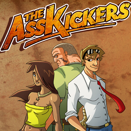 The Asskickers Digital Download Price Comparison