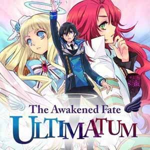 The Awakened Fate Ultimatum Ps3 Code Price Comparison