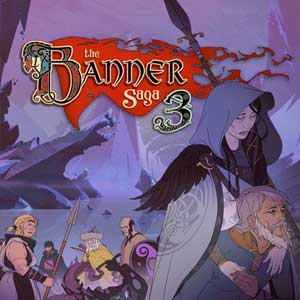 The Banner Saga 3 Survival Mode