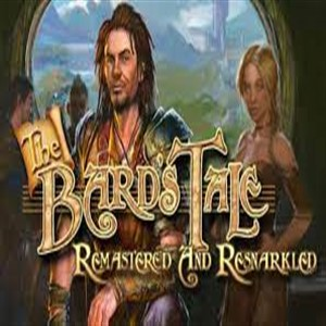 The Bards Tale ARPG Remastered and Resnarkled