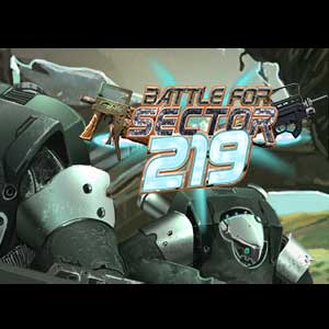 The Battle for Sector 219 Digital Download Price Comparison