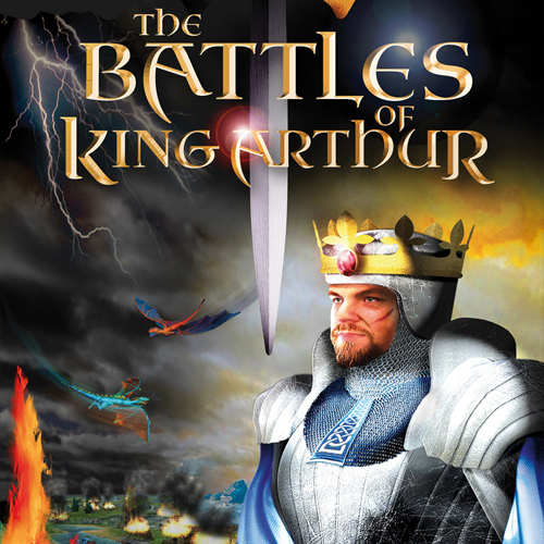 The Battles of King Arthur Digital Download Price Comparison