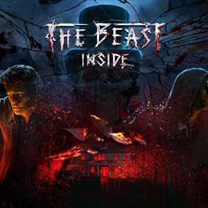 The Beast Inside Digital Download Price Comparison