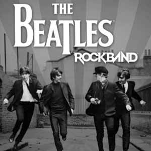 The Beatles Rock Band XBox 360 Code Price Comparison