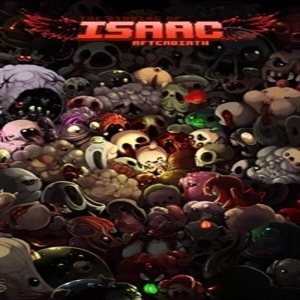 The Binding of Isaac Afterbirth Xbox One Digital & Box Price Comparison