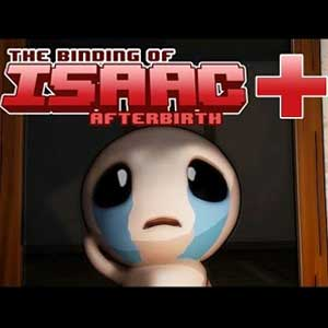 The Binding of Isaac Afterbirth Plus Nintendo Switch Cheap Price Comparison