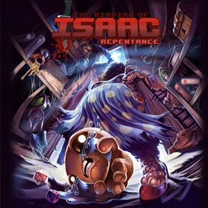 The Binding of Isaac Repentance PS5 Price Comparison
