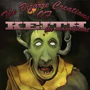 The Bizarre Creations of Keith the Magnificent Digital Download Price Comparison