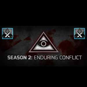 The Black Watchmen Season 2 Enduring Conflict Digital Download Price Comparison