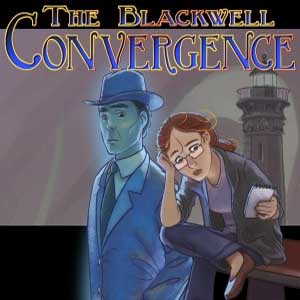 The Blackwell Convergence Digital Download Price Comparison