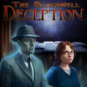 The Blackwell Deception Digital Download Price Comparison