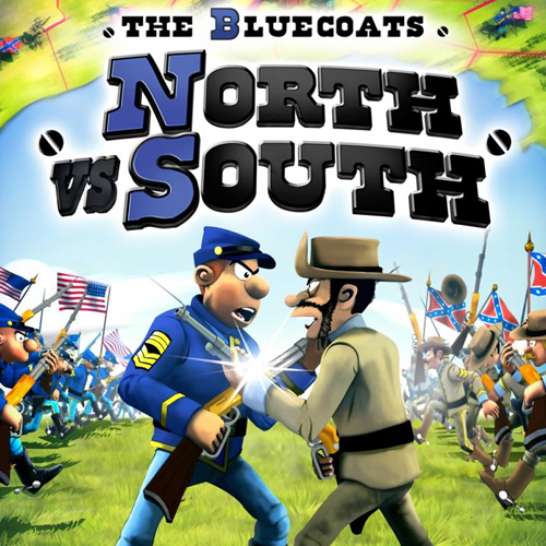The Blue Coats North vs South Digital Download Price Comparison