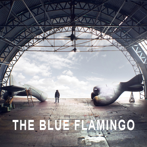 The Blue Flamingo Digital Download Price Comparison