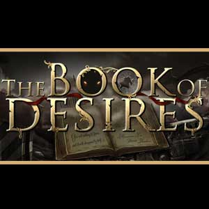 The Book of Desires Digital Download Price Comparison