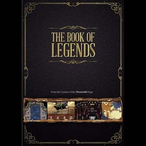 The Book of Legends Digital Download Price Comparison