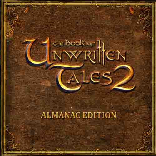 The Book of Unwritten Tales 2 Almanac Edition Extras Digital Download Price Comparison