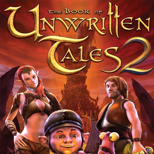 The Book of Unwritten Tales 2 Xbox one Code Price Comparison