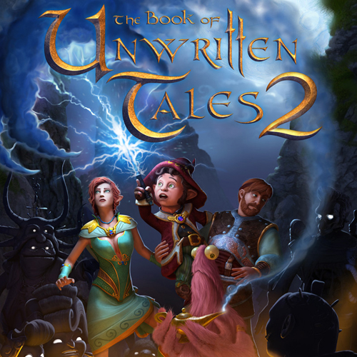 The Book of Unwritten Tales 2 Upgrade Digital Download Price Comparison