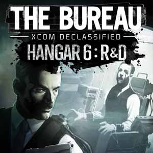 The Bureau XCOM Declassified Hangar 6 R&D Digital Download Price Comparison