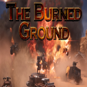 The Burned Ground