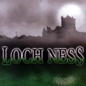 The Cameron Files Secret at Loch Ness