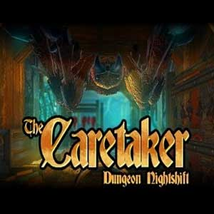 The Caretaker Dungeon Nightshift Digital Download Price Comparison