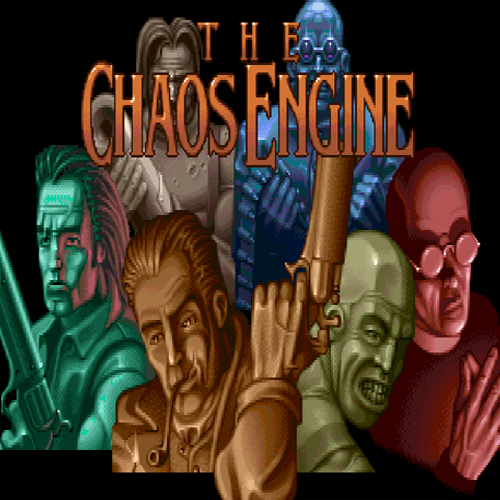 The Chaos Engine Digital Download Price Comparison